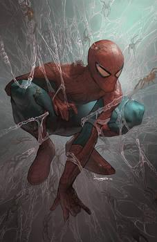Spiderman #1 McFarlane