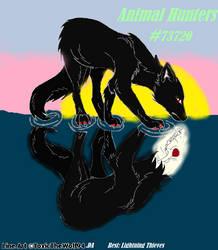 Animal Hunters avatar (wpg) by LightningThieves
