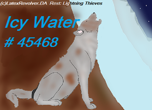 Icy Water's avatar (wpg) by LightningThieves