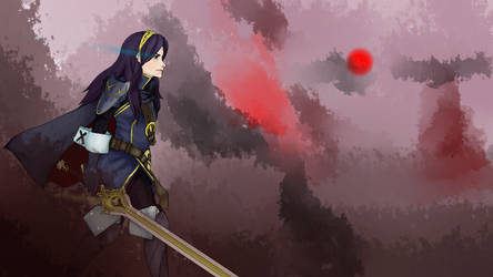 Lucina by shoehorned