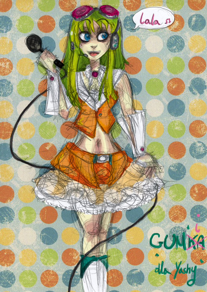 Gumka by Minesotha