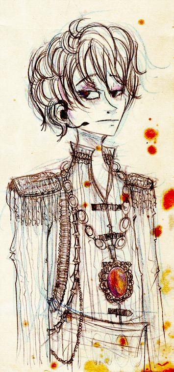 Prince Latvia by Minesotha
