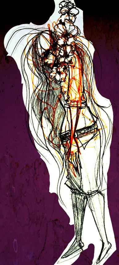 umrzec jak artysta by Minesotha