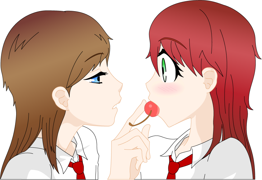 Cherry by Ayahime0