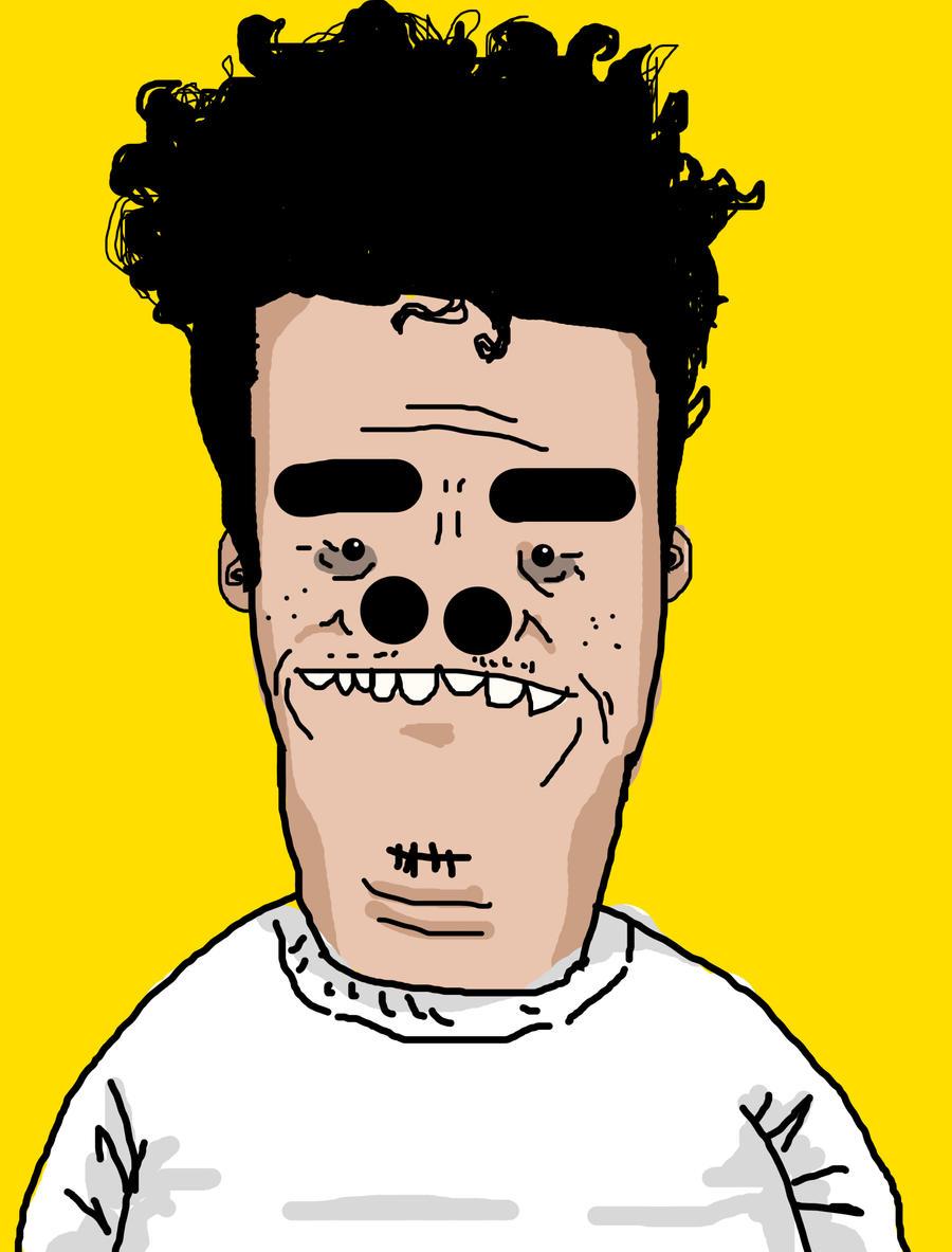 sahaldropout's Profile Picture