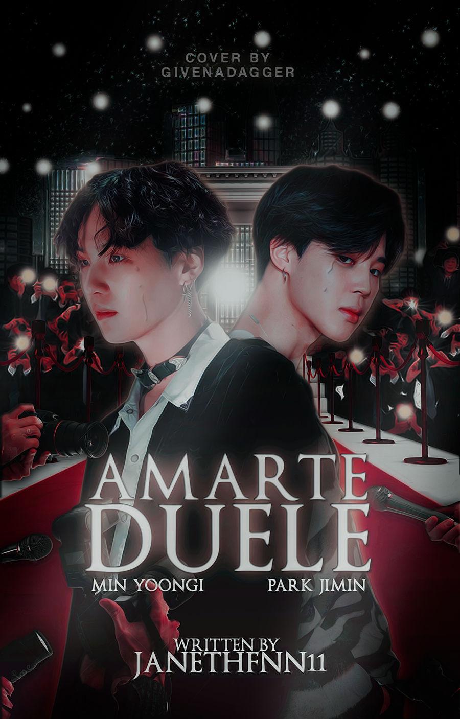 Amar Te Duele Full Movie amarte duele | wattpad covergivenadagger on deviantart