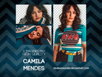 CAMILA MENDES   PNG PACK #11 by givenadagger