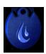 Water Badge by anelalani
