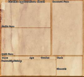 Ecathi Application Form 3.0 by anelalani