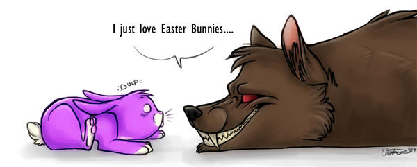 Happy Easter 2007 by anelalani