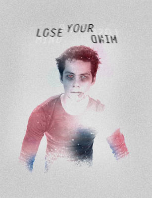 Stiles TeenWolf by Antony99