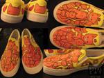 Royal Cat Shoes