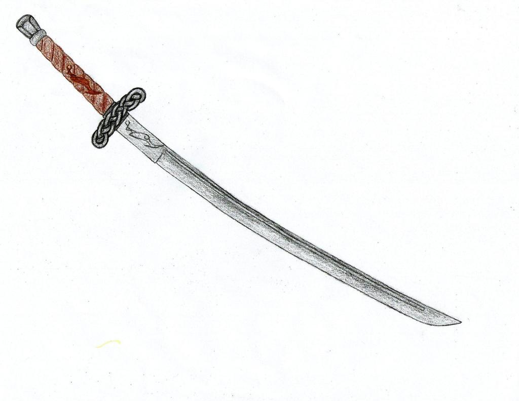 Tam's Sword by AngelOfBrokenHearts on DeviantArt