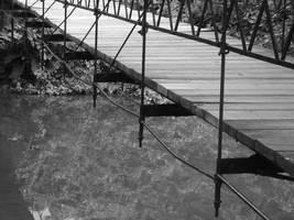 Water Under The Bridge by IWishIHadWingZ