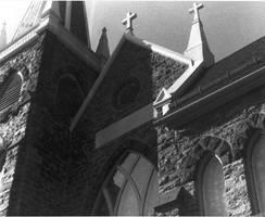 The Church by IWishIHadWingZ