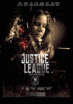 Justice Snyder League II