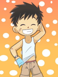 BoxerBoxy's Profile Picture