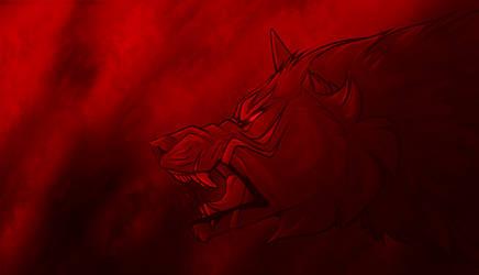 [PA] Blood Runs Red