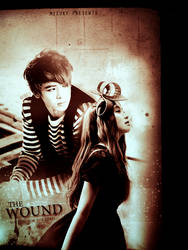 The Wound by azureveur