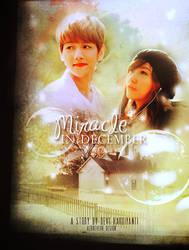 Miracle In December by azureveur