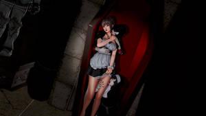 Vampire's maid 2