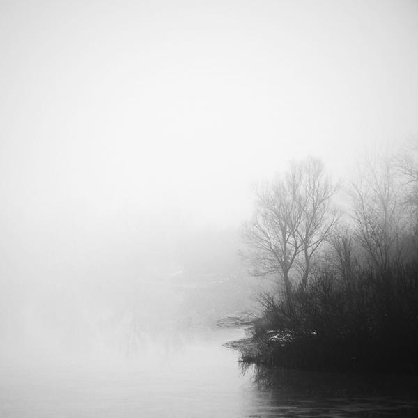 Misty Days IV. by Lissuin