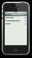 dAmnMobile App