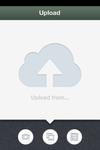 dA Uploader for iOS