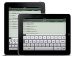dAmnMobile 2 for iPad by Pickley