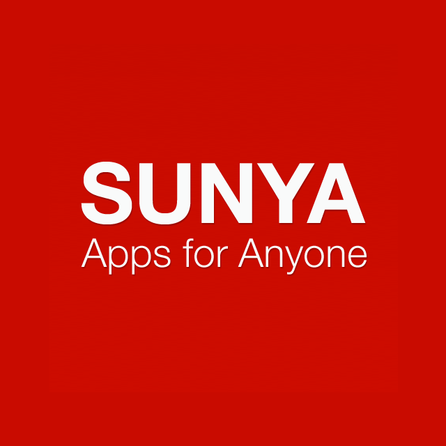 Sunya by Pickley