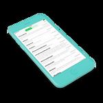 dAmnMobile Chat List