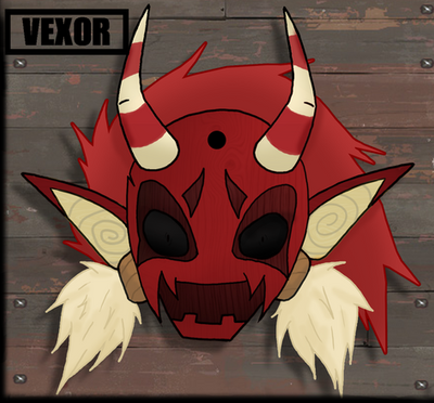 Vexor-The-Unchosen's Profile Picture