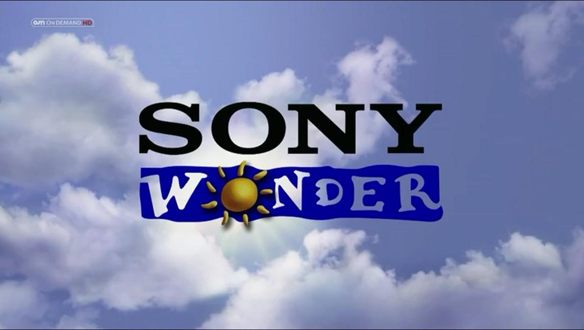 Sony Wonder (2014) Still Version Logo by mrjimmiemilesify ...