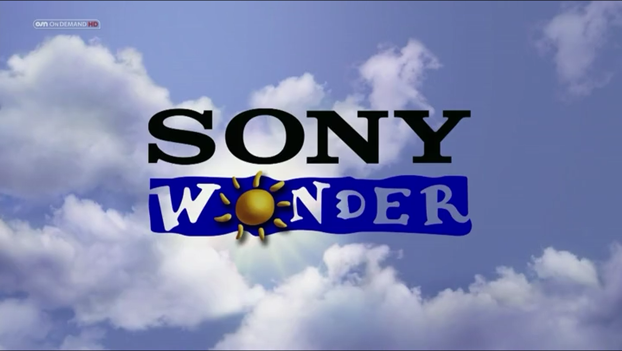 Sony Pictures Television Logo Remake