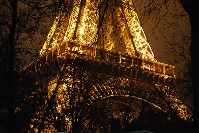 Trip to France 14