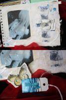 .:: Monster Book . Fanuel ::. by Nezumi-chuu