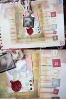 .:: Monster Book . Samara ::. by Nezumi-chuu