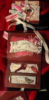 .:: A Valentine Scrap V.1 ::. by Nezumi-chuu