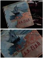 S.S Fisk Cover by Nezumi-chuu