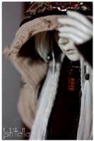 .:: Incognito ::. by Nezumi-chuu