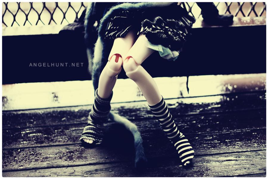 Newly Vintage by Nezumi-chuu