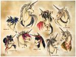 Angel Hunt : Unicornis