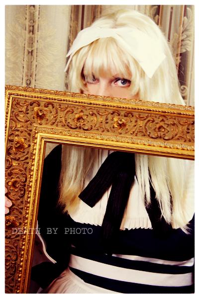 Crazy Eyes by Nezumi-chuu