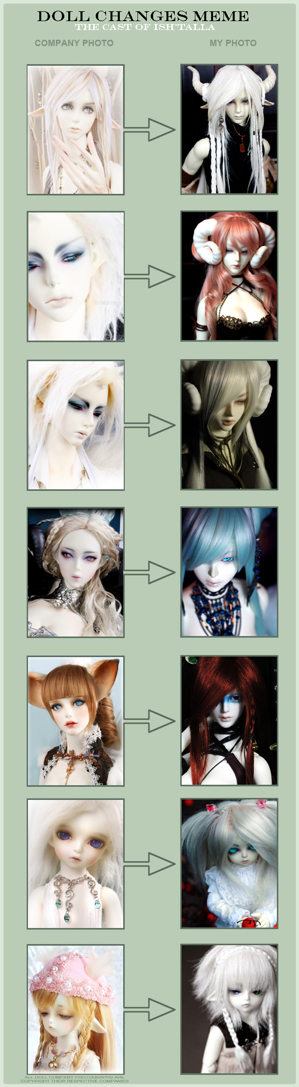Changes Meme P02 : Ish'talla by Nezumi-chuu