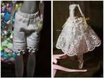 Shoppe : Pantaloons and Petti for MH by Nezumi-chuu