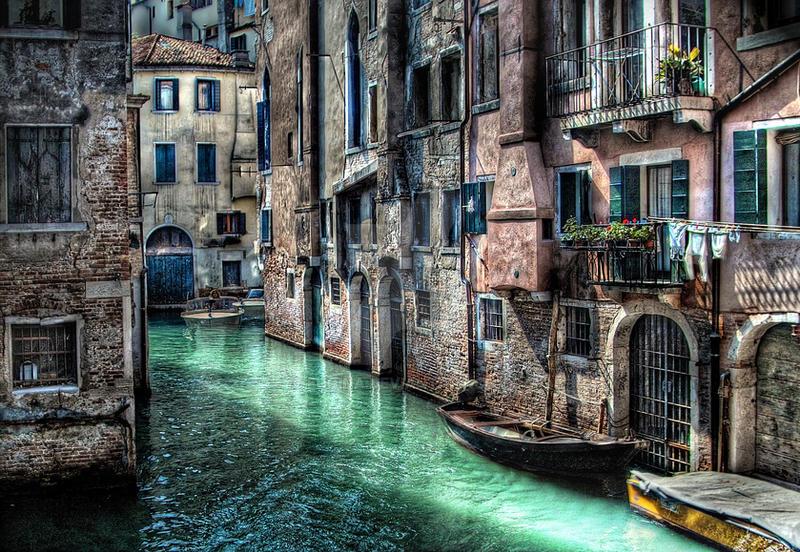 Venezia by Eugina