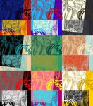 Aggretsuko Rage Pop Art by TheGreatDevin