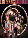 Mortal Kombat 2021 Liu Kang and Kung Lao Shaolin