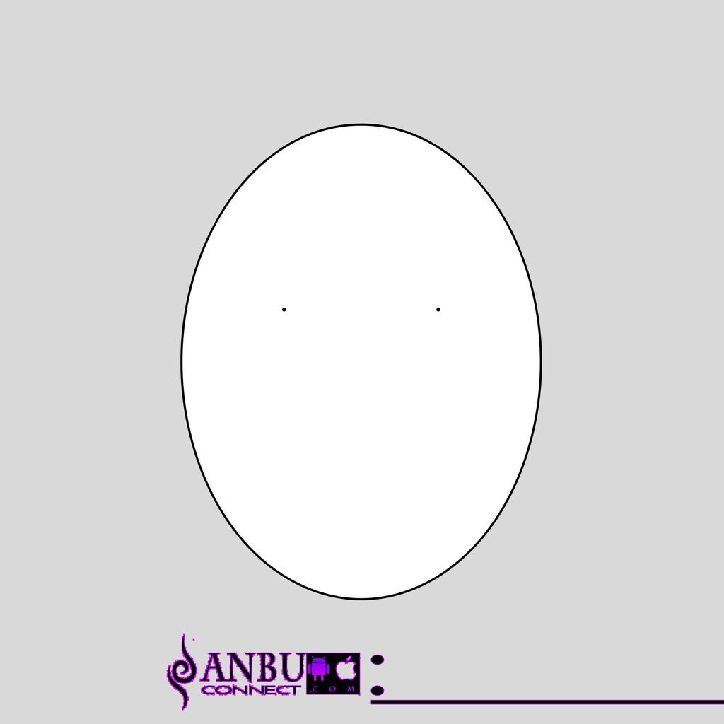 Uncategorized Blank Mask Template anbu mask blank template by anbuconnect on deviantart anbuconnect