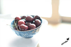 Cherry by Anstellos